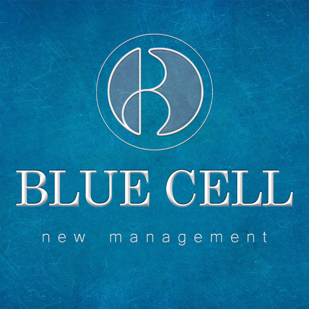 blue cell 2
